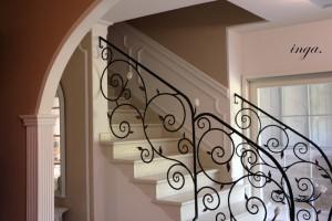 decorazione scale
