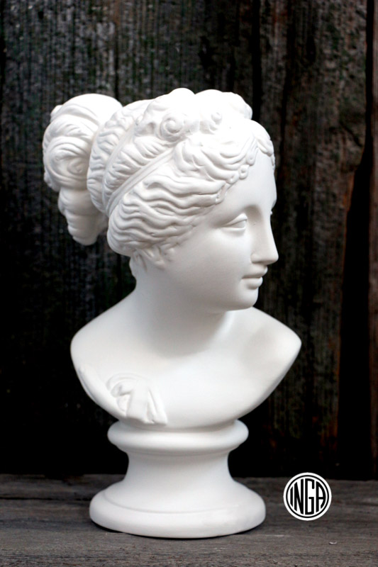 Venera Italica Piccola in gesso